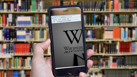Wikipedia robi podsumowanie. Tego szukaliśmy w 2020 roku