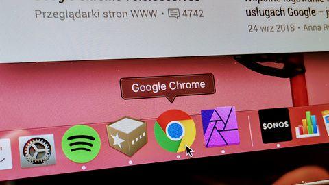 Google Chrome 80 wyłączy FTP, Chrome 82 całkowicie usunie protokół