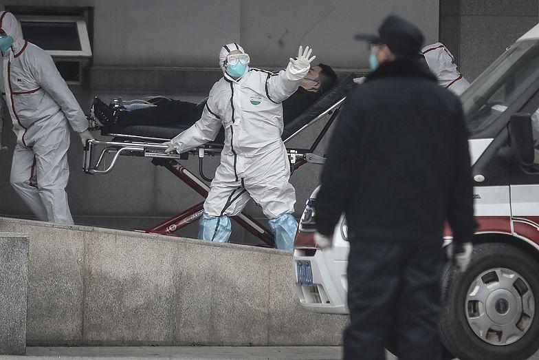 Po miesiącach przebadali pacjentów z Wuhan. Niepokojące odkrycie