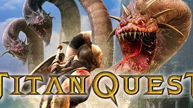 Titan Quest — recenzja gry której niedługo stuknie 12 lat od premiery, a wciąż jest bardzo grywalna!