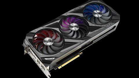 Ciekawy GeForce RTX 3070 w planach. Owoc współpracy Noctua i Asusa