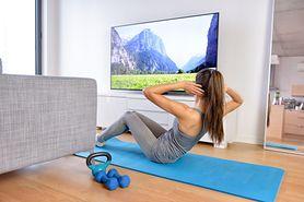Ćwiczenia na mięśnie brzucha - czym są, ważne zasady, jakie ćwiczenia na mięśnie brzucha wybrać, kaloryfer