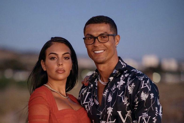 Ranking najbogatszych partnerek piłkarzy. Miejsce żony Ronaldo zaskakuje