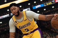 Niepomijalne reklamy w NBA 2K21? To już nieaktualne - NBA 2K11
