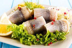 Jedna z ulubionych ryb Polaków. Sprawdzamy, czy warto jeść śledzie