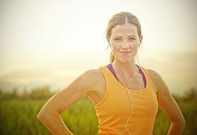 Aktywności korzystnie wpływające na mięśnie Kegla
