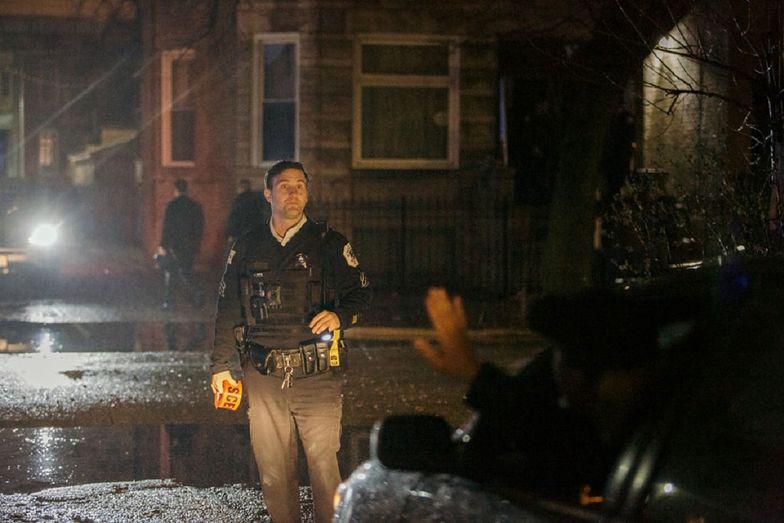 Tragiczny Dzień Ojca w USA. Nie żyje 14 mieszkańców Chicago