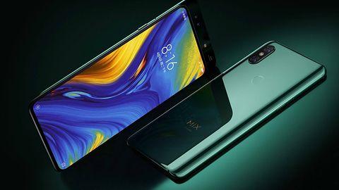 Xiaomi Mi Mix 3 oficjalnie pokazany. Oto smartfon ze sprytnie ukrytą przednią kamerką