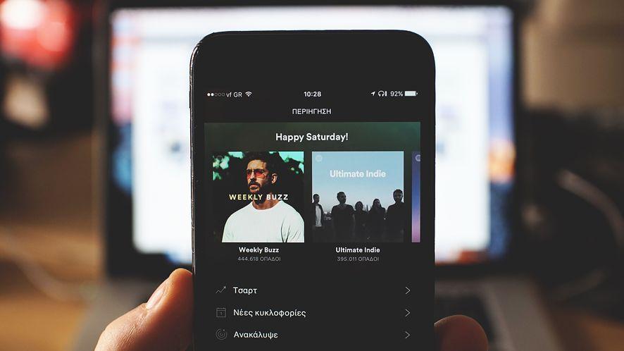 Spotify wreszcie z większymi limitami pobierania muzyki w trybie offline