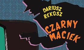 Czarny Maciek i wenecki starodruk (recenzja)