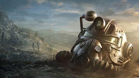 Gracz dostał bana w Fallout 76. Znalazł błąd, ale nie zgłosił go na czas