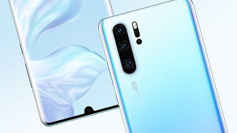 Huawei P30 Pro uznany przez TIPA za najlepszy fotograficzny smartfon na rynku