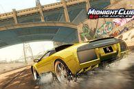 Zapomniana gra Rockstara wraca do sprzedaży - Midnight Club: Los Angeles