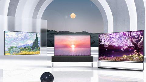 LG OLED 2021: poznaliśmy europejskie ceny telewizorów B1, C1, G1 i Z1