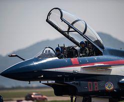Spór Chin i Tajwanu. Przy granicy latają samoloty wojskowe