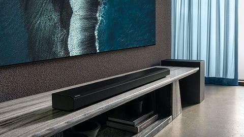 Samsung HW-Q950A: soundbar z 11.1.4-kanałowym audio i Dolby Atmos