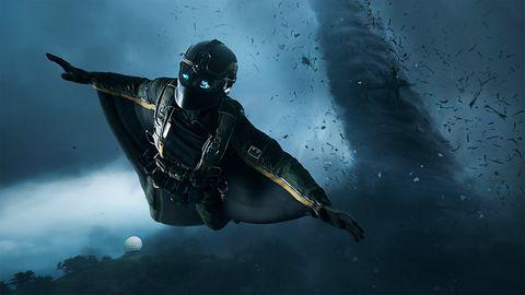 Battlefield 2042 - otwarta beta rusza niebawem. Dwa terminy startu