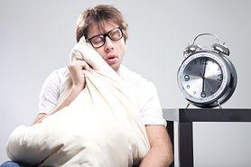 Więcej snu w weekend zapobiega cukrzycy