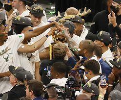 Czekali na to ponad 50 lat. Wielki sukces Milwaukee Bucks!