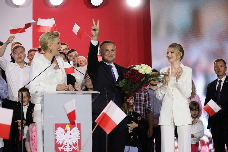 Wyniki wyborów 2020. W USA Andrzej Duda wygrał z Rafałem Trzaskowskim