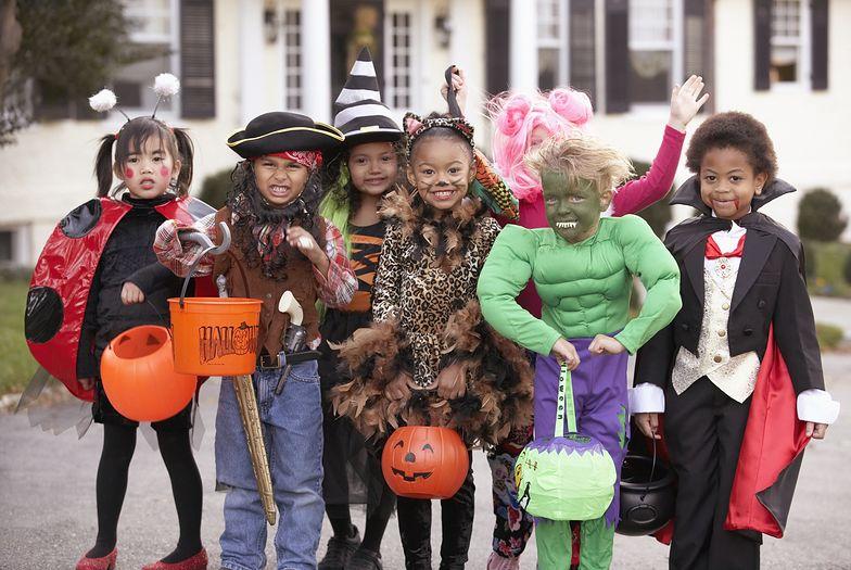 Halloween odwołane. W tym roku Amerykanie nie będą świętować