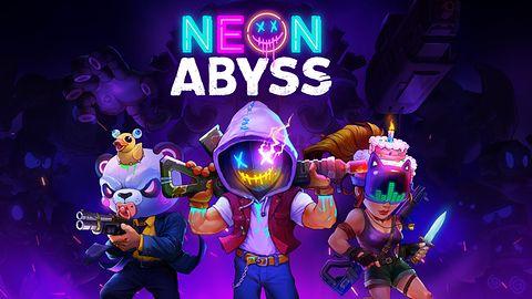 Neon Abyss — najlepszy roguelike platformer, w jaki zagracie w 2020