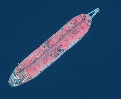 Opuszczony tankowiec grozi wyciekiem. ONZ ostrzega przed ogromną katastrofą