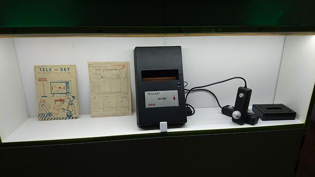Jako eksponat w Muzeum Konsol Gier Video w Karpaczu. Fot: Wykop.pl