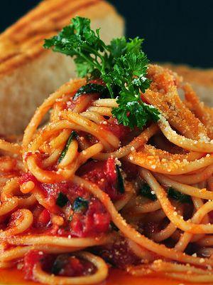 Specjalny quiz na Dzień Makaronu. Sprawdź, którym spaghetti jesteś!