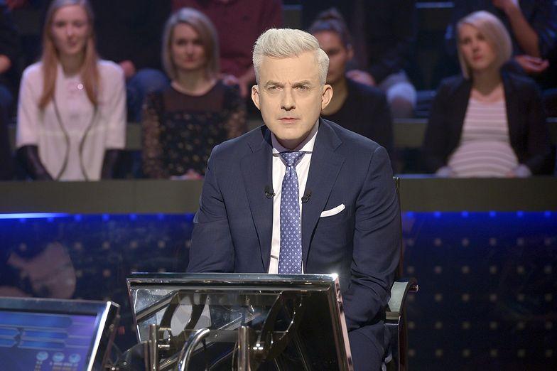 """""""Milionerzy"""". Co oznacza """"ganz egal""""? Kłopotliwe pytanie za 75 tys. zł"""