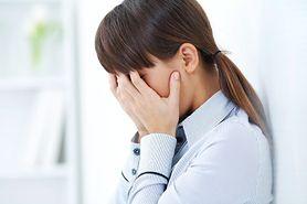 Kobiety są bardziej zestresowane niż meżczyźni. Nowe badania naukowców