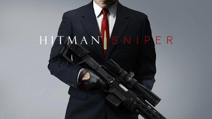 Aplikacja dnia: Hitman Sniper