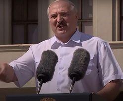 Nowe święto narodowe. Łukaszenka chce uczcić atak ZSRR na Polskę