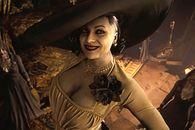 Resident Evil Village bez polskiej wersji. Fani oburzeni - Lady Dimitrescu - Resident Evil: Village