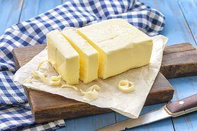 Masło i margaryna - charakterystyka, tłuszcze w kuchni