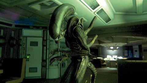 Alien: Isolation nową, darmową grą w Epic Games Store