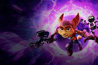Rozchodniaczek: Ratchet i Clank, i Apex, i Scavengers - Ratchet & Clank: Rift Apart