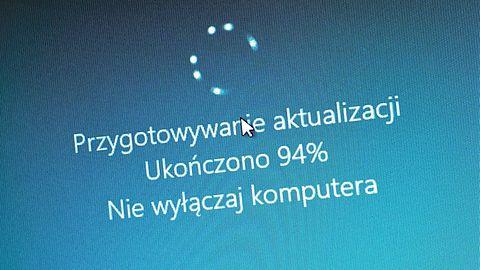 """Windows 10 i jedna aktualizacja rocznie, czyli """"powtórka z rozrywki"""""""