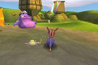 Smocza maskotka PlayStation — historia Spyro - Równie udany sequel pierwszej gry Spyro