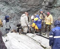 Rosja. Katastrofa samolotu na Kamczatce. Wszyscy pasażerowie zginęli