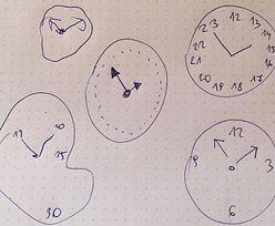 Test zegara pomoże sprawdzić, czy to choroba Alzheimera