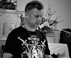 Nie żyje lider Wojowników Maryi z Sierpca. Zginął w wypadku