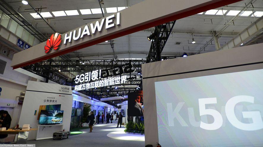 Huawei 5G to według włoskiej komisji zagrożenie dla bezpieczeństwa.