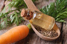 4 właściwości oleju marchewkowego. Poznaj je wszystkie (WIDEO)