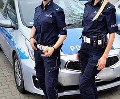 Policjantki bez powodu skuły mężczyznę? Ich wersja jest zgoła inna