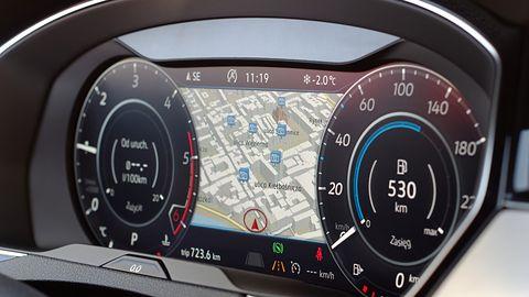 Samochody Seata z cyfrowym kokpitem. Rozwiązanie z Audi trafia do tańszych marek