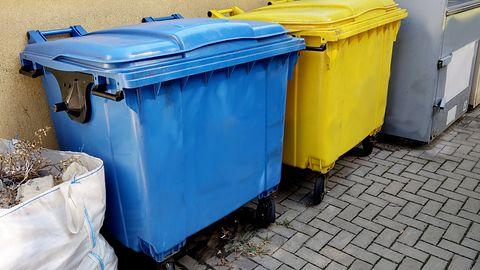 Śmieci po brzegi w kontenerze? Dzięki czujnikom IoT i T-Mobile to nie problem