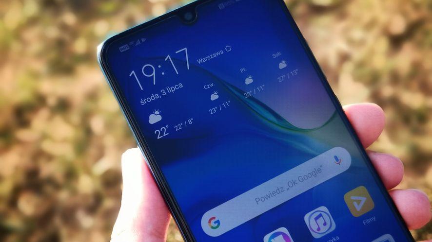 W x-kom trwa Tydzień z Huawei