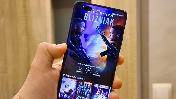 Sprawdziłem Huawei Video. To niestety żadna alternatywa dla YouTube'a czy Netfliksa