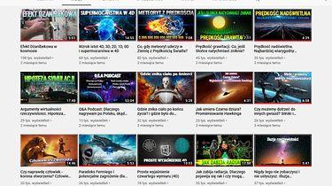 SmartGasm - wartościowy kanał na YouTube!